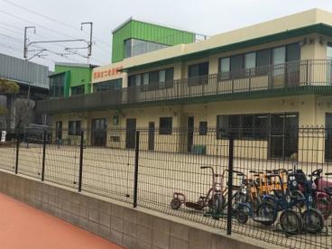 摂津さつき保育園の画像1