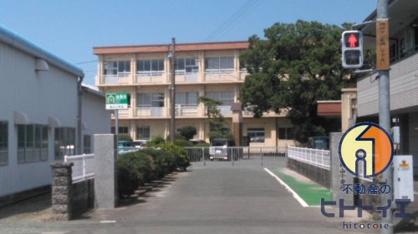 八女市立岡山小学校の画像1