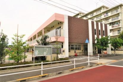 津久田保育園の画像1