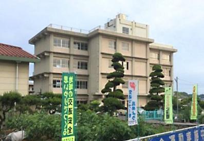 福山市立金江小学校の画像1