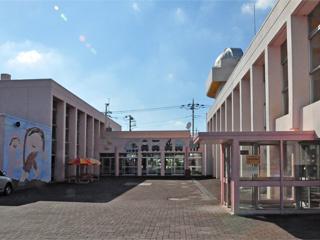伊勢崎市児童センターの画像1