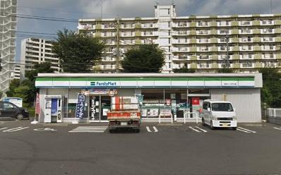 ファミリーマート 所沢パークタウン店の画像1