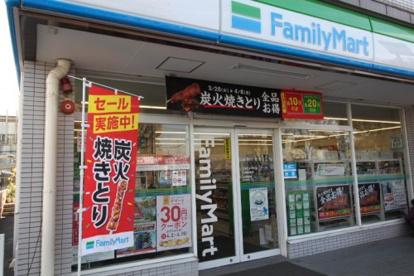 ファミリーマート大高駅前店の画像1