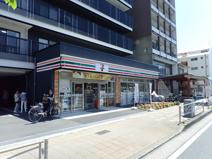 セブン-イレブン横浜磯子三丁目店