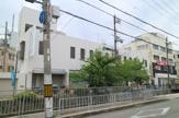 関西みらい銀行 山本支店(旧近畿大阪銀行店舗)