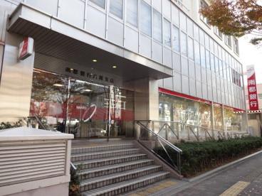 南都銀行八尾支店の画像1