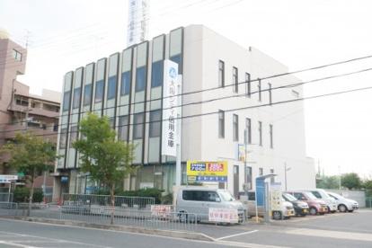 大阪シティ信用金庫八尾西支店の画像1