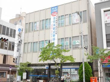 大阪シティ信用金庫山本支店の画像1