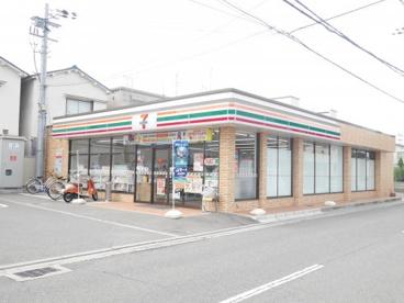 セブンイレブン 八尾老原4丁目店の画像1