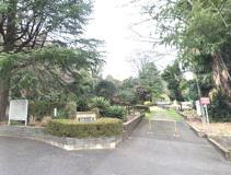 当麻山公園