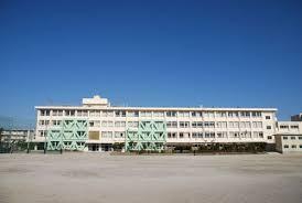 藤沢市立高浜中学校の画像1