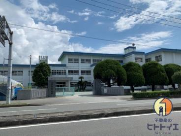 八女市立福島中学校の画像1