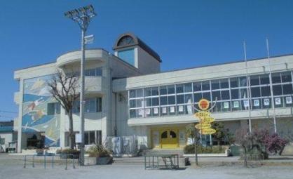 草加市立青柳小学校の画像1