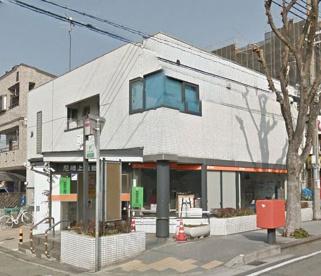 上坂部郵便局の画像1