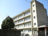 茨木市立平田中学校