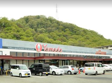 ヤマダストアー青山店の画像1