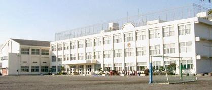 大和市立文ケ岡小学校の画像1