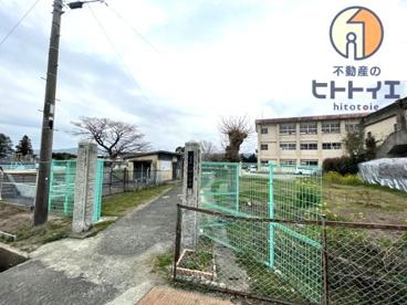 八女市立八幡小学校の画像1