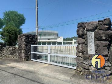 八女市立見崎中学校の画像1