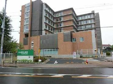 福生病院の画像1