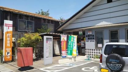 倉敷中島郵便局の画像1