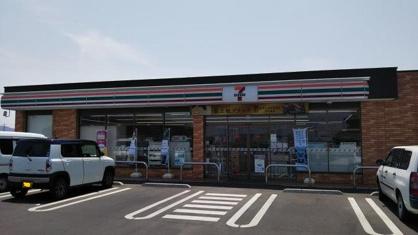 セブンイレブン 倉敷帯高店の画像1
