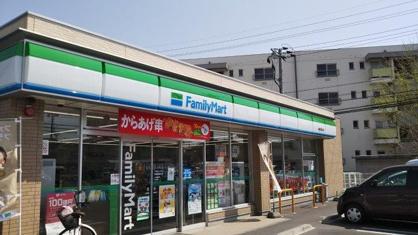 ファミリーマート 倉敷西富井店の画像1