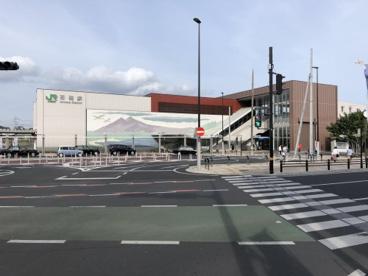 石岡駅西口の画像1