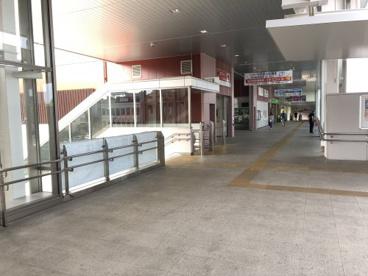 石岡駅西口の画像3