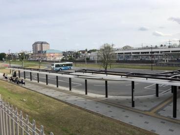 石岡駅東口の画像4