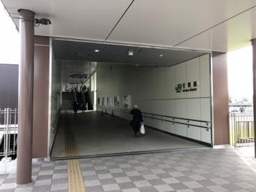 石岡駅東口の画像5