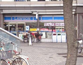 ローソン アミング潮江店の画像1