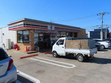 セブンイレブン 千葉若松町店の画像1