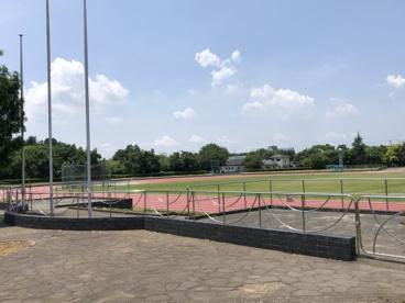 石岡運動公園の画像1