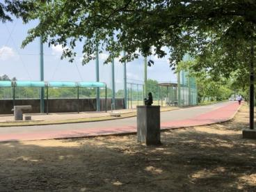 石岡運動公園の画像3
