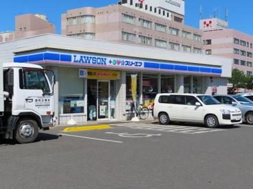 ローソン・スリーエフ 千葉若松町西店の画像1