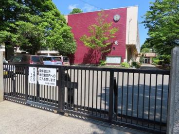 四街道市立四街道小学校の画像1