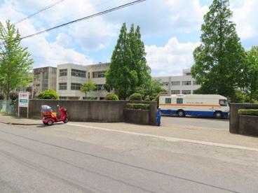 四街道市立千代田中学校の画像1