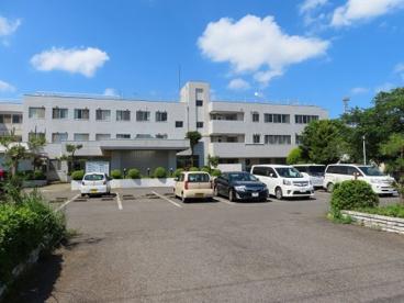 大日徳洲会病院の画像1