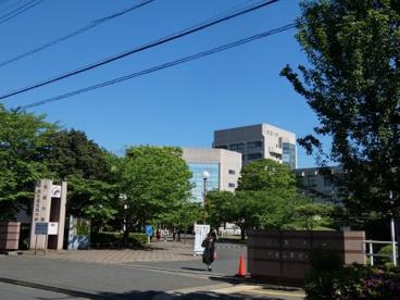 私立千葉敬愛短期大学の画像1