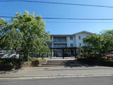 根郷中学校の画像1