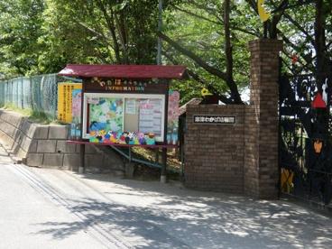 志津わかば幼稚園の画像1