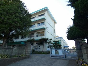 千葉市立若松中学校の画像1