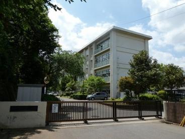 佐倉市立上志津中学校の画像1