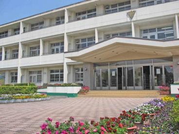 尾道市立浦崎中学校の画像1