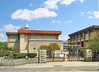福山市立御野小学校の画像1