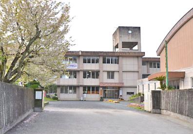 福山市立神辺東中学校の画像1
