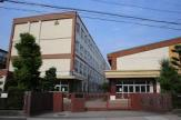 山田中学校