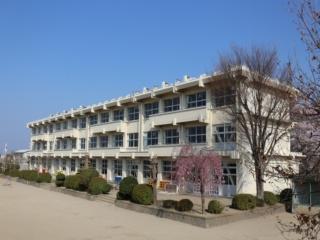 前橋市立わかば小学校の画像1