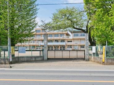 三芳町/三芳小学校の画像1
